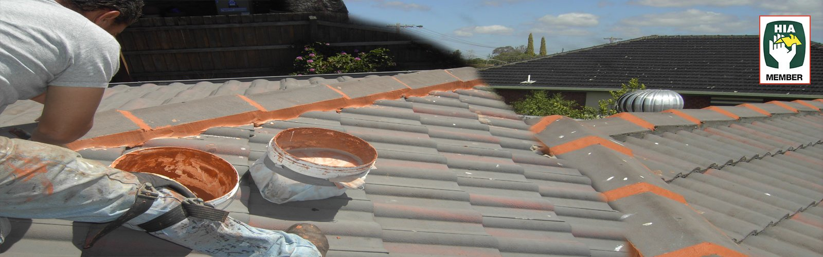 About Roofing Roof Restoration Roof Repairs Painting